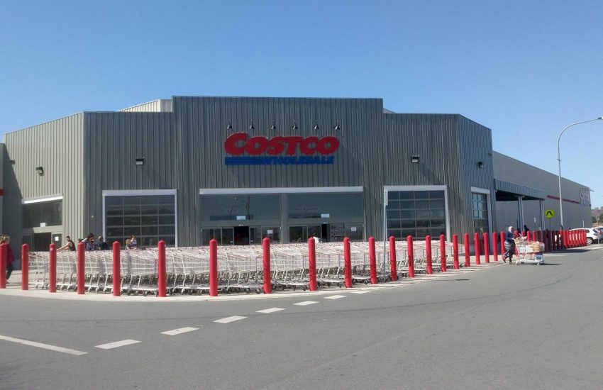 Costco Canberra
